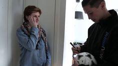 Fernando Torres sorprende a los clientes de Amazon Prime Now