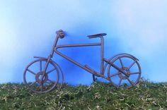 Miniature Bike – Enchanted Gardens