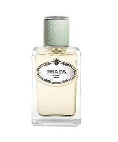 Prada Infusion d'Iris - a woody, powdery scent  (just got a sample of this and it's delicious!)