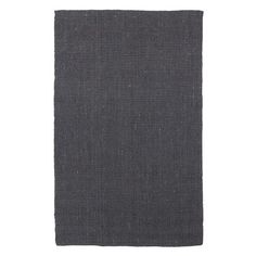 West Elm JUTE BOUCLÉ RUG  $39.00 – $399.00    • Durable 100% jute fibers--highly sustainable  • Hand Woven  • 6 color options available (Iron, Clay, Flax, Walnut, Platinum, Ivory)