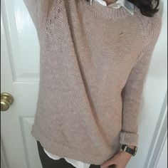 Sweater Used condition Forever 21 Sweaters Crew & Scoop Necks