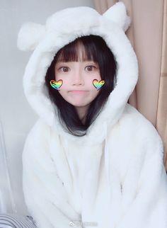Cute Japanese Girl, Cute Korean Girl, Cute Asian Girls, Cute Girls, Girls Tumblrs, Tumbrl Girls, Cute Kawaii Girl, Pretty Asian, Girls Selfies