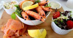 Seafood Tasting Board Taste Pantry & Cafe, NSW