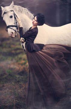 Interview: Margarita Kareva Explains How She Brings Fairy Tales to Life
