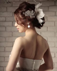 Wedding Hairstyles, Crown, Couture, Happy, Instagram, Corona, Wedding Hair Styles, Wedding Hair, Ser Feliz