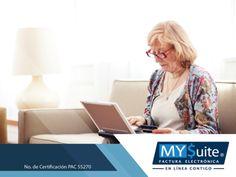 COMPROBANTE FISCAL DIGITAL. En MYSuite contamos con un equipo de asesores especializados en facturación electrónica, para que usted pueda cumplir en tiempo y forma con sus obligaciones fiscales. Si desea conocer más sobre nosotros y el trabajo que realizamos, le invitamos a comunicarse al teléfono 01 (55) 1208-4940 o puede visitar nuestra página en internet http://www.mysuitemex.com/. #facturación