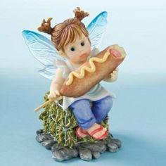 Kitchen Fairies | corn dog fairie yuummmmyyyy yum yum all kitchen fairies are brand new ...