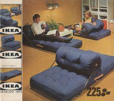 IKEA 1973 Catalog 870x769 Toutes les couvertures des catalogues IKEA ( 1951   2014 )