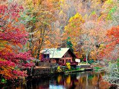 Fairy Tale Mountain Home