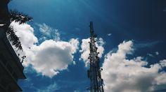 #sky | yunindriati | VSCO Grid®