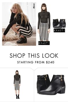 """""""4minute Hyuna"""" by bpstealtheircloset ❤ liked on Polyvore featuring Geox"""