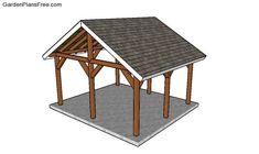 87 best free gazebo plans images in 2019 gazebo plans wooden rh pinterest com