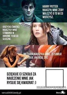 #wattpad #losowo Memy z Harrego Potter'a ;________;