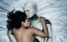 Sex robots with fully functional genitalia will arrive
