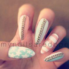 Mynailsaredope