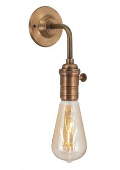 This eye-catching industrial Vintage Edison Bulb Holder Barn Light by Industville will provide ample space saving illumination and is perfect for urban homes, modern loft conversions, restaurants, bars and hotels.