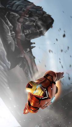 Iron Man / The Avengers Marvel Fan, Marvel Heroes, Marvel Avengers, Marvel Comics, Spiderman Marvel, Mark Henry, Iron Man Armor, Man Vs, Marvel Characters