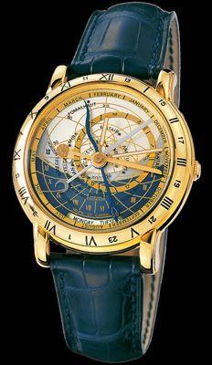 Ulysse Nardin - Astrolabium G. Galilei