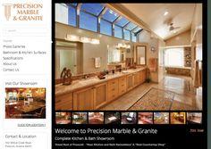 GreenElephant - Precision Marble & Granite