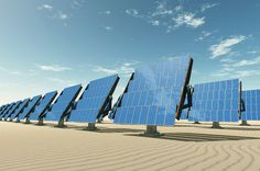 Researchers set world record in solar energy efficiency