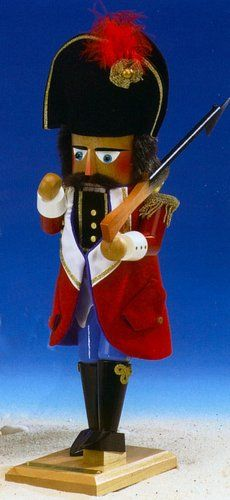 A cherished member of the nutcracker tradition, the Steinbach Signed Limited Edition Toy Soldier Nutcracker is part of the Nutcracker Suite series. Nutcracker Sweet, Nutcracker Christmas, German Christmas Decorations, Holiday Decor, Christmas Holidays, Merry Christmas, Xmas, German Nutcrackers, Toys Online