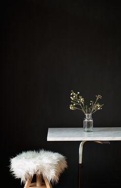 MY DRAMATIC CORNER AT HOME | 79 Ideas