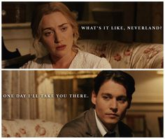FINDING NEVERLAND | Happy Holidays! | buy the Blu-ray now at amazon.com