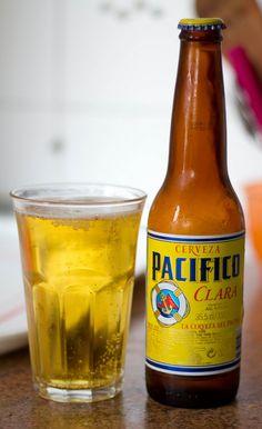 Cerveza Pacifico. De México para el mundo.