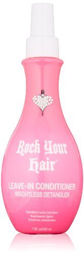 Rock Your Hair - Leave In Conditioner - Detangler - NEU aus USA - 2014 Rock Your Hair http://www.amazon.de/dp/B008U2XYD0/ref=cm_sw_r_pi_dp_vHphvb0NZZBT1