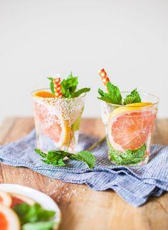 paloma-rita cocktail | jojotastic.com