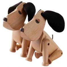 Architectmade Oscar dog | Accessories | Decoration | Finnish Design Shop