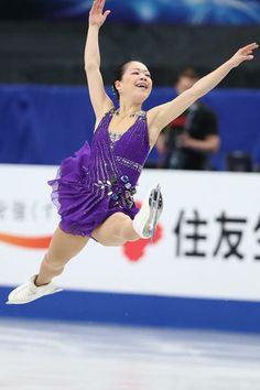 2014 world Akiko Suzuki