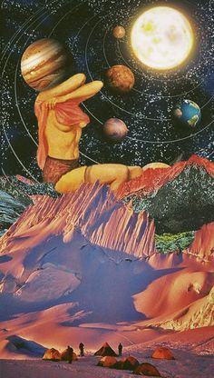"""ayhamjabr: """" Surreal Mixed Media Collage Art By Ayham Jabr. Surreal Collage, Surreal Art, Collages, Kunst Inspo, Art Inspo, Art And Illustration, Dope Kunst, Collage Art Mixed Media, Dope Art"""