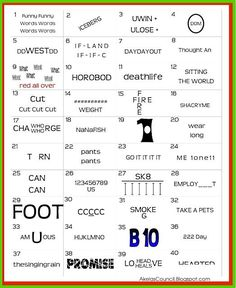 Council Cub Scout Leader Training: Blue & Gold Banquet Dinner Printable Rebus Word Puzzle PreOpener for the Blue and Gold Cub Scout Banquet - Printable Party Game Brain Teaser Brain Teasers With Answers, Brain Teasers For Kids, Word Brain Teasers, Kids Brain Games, Brain Teaser Games, Brain Teaser Puzzles, Picture Puzzles Brain Teasers, Brain Teasers Pictures, Free Picture Puzzles