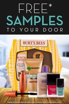 Free CoverGirl makeup samples - No purchase necessary. Does FREE makeup sound good to you? To find out how I made a profit . Beauty Secrets, Diy Beauty, Beauty Hacks, Beauty Products, Free Products, Makeup Products, Free Stuff By Mail, Get Free Stuff, How To Make Money