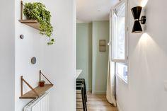 Location appartement : un studio de 18 m2 tout confort - Côté Maison