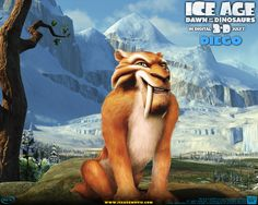 Ice Age Continental Drift HD Wallpaper Free Download Ice