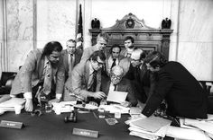Rules for a constitutional crisis - I became a lawyer because of a story told to me about Watergate, by my uncle, Richard Cates. Cates was a lawyer from Madison. When the…