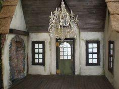 Cinderella Moments Dollhouse