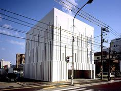 Suppose Design Office, Hiroshima