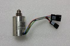 MOOG  BN12-18AF-03LH  Brushless DC Motor, NC28906-1995, D/C 0633 #MOOG
