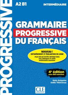 Grammaire Progressive du Français intermédiaire