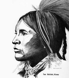 Native American Indian pen and ink print, southwestern decor, western decor 8 X 10 or 5 for a set of three indian prints Native American Decor, Native American Pictures, Native American History, Native American Indians, Modern Southwest Decor, Southwestern Decorating, Southwest Art, Southwestern Style, Country Western Decor