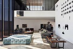 Gallery of LA House / Studio Guilherme Torres - 5