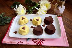 PRAJITURA BOUNTY - Rețete Fel de Fel Brownies, Mousse, Biscuit, Desserts, Cacao, Cake Brownies, Tailgate Desserts, Dessert, Postres
