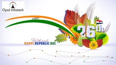 Happy Republic Day..