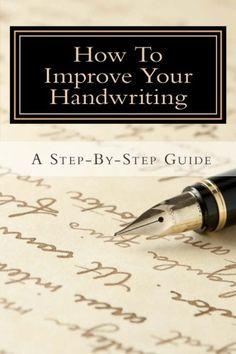 Handwriting Exercises for Adults Mais