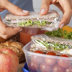 8 to-go containers that make bringing your lunch to work so much easier: These storage solutions make bringing lunch much less daunting | Health.com