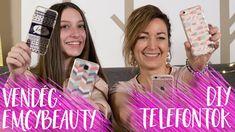 Telefontok ötletek Emci Beauty-val! | INSPIRÁCIÓK Csorba Anitától