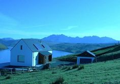 Calath Self Catering, Carbost, Isle of Skye (Sleeps 1-8) Self Catering Holiday Accommodation in Scotland. Treat Yourself – Luxury – Travel – UK